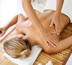 Балийский антистрессовый массаж «Джаму»